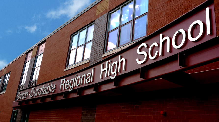 Groton Dunstable Regional High School