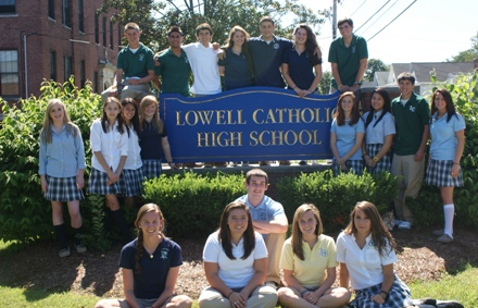 Lowell Catholic High School