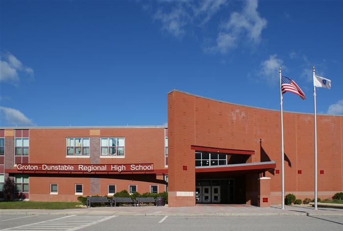 Trường Groton Dunstable Regional