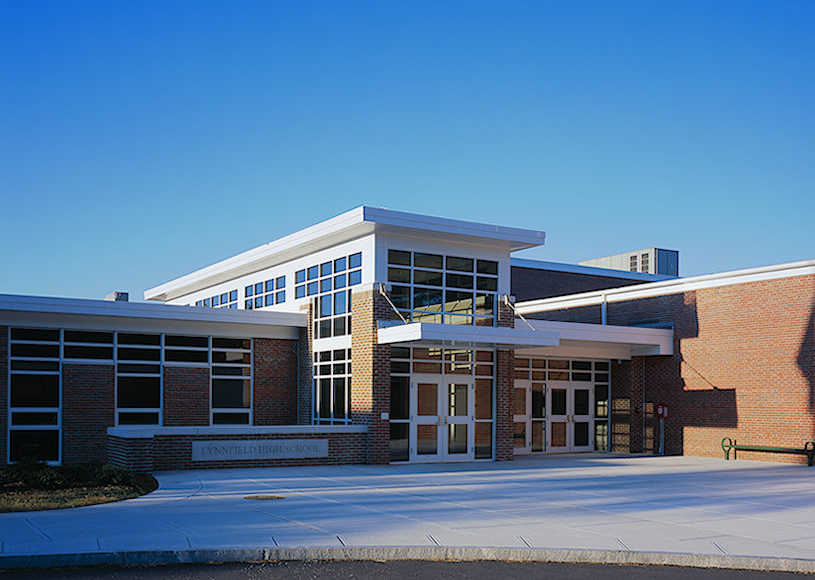 Trường công lập Lynnfield