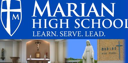 Trường tư thục Marian
