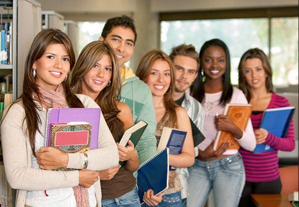 Đăng kí nhập học sớm khi du học Mỹ
