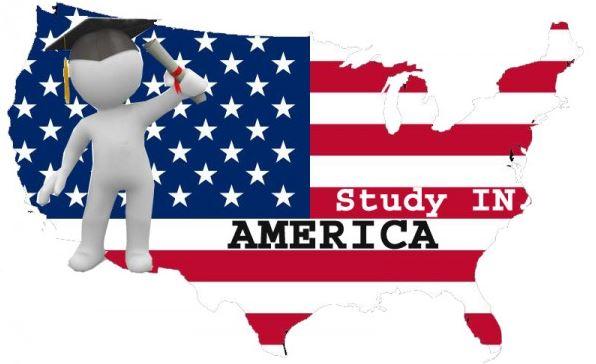 ĐIểm khác biệt trong quy trình tuyển sinh du học Mỹ