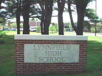 Lynnfield high school