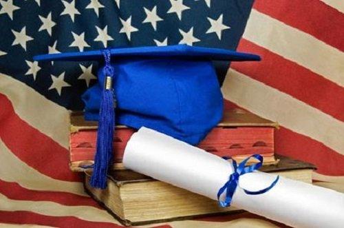 Du học Mỹ con đường đến với tương lai