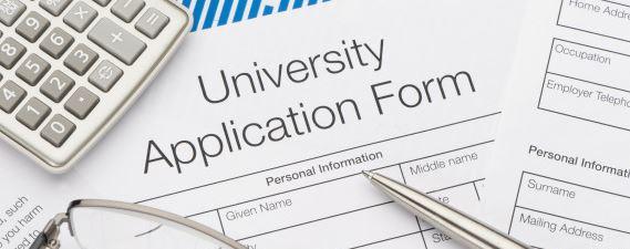 Hồ sơ nhập học tại Canada