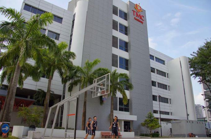 Trường tư thục đầu tiên nhận chứng chỉ Edutrust 4 năm