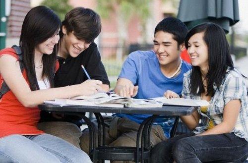 Yếu tốt quyết định để bạn được nhận học tại các trường của Mỹ