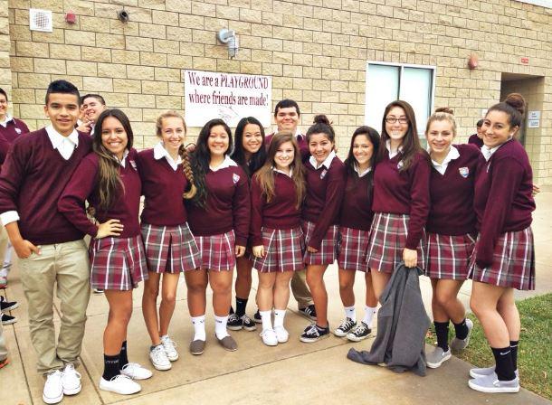 Lựa chọn lộ trình du học Mỹ từ trung học phổ thông