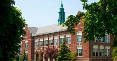 Trường nội trú tốt nhất ở Mỹ