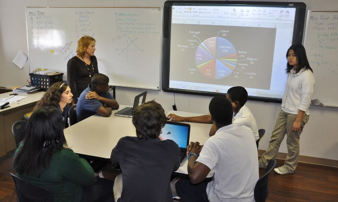 Chất lượng đào tạo giáo dục tốt tại Singapore