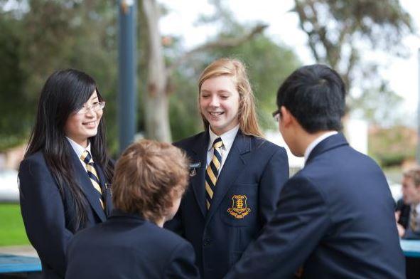 Du học Úc 2016