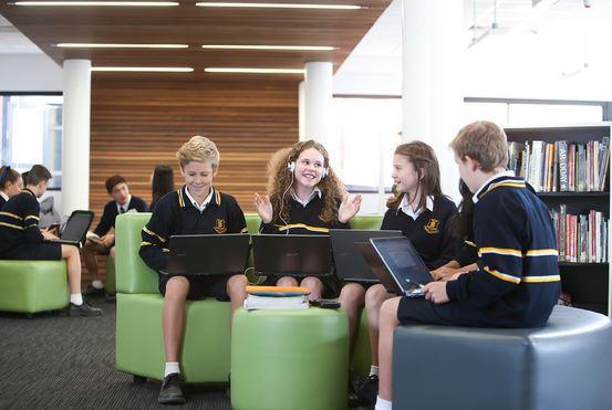 Du học Úc tương lai rộng mở