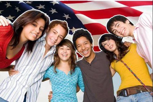 Chương trình giao lưu văn hóa Mỹ