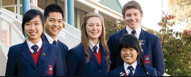 Học trung học ở Úc - cánh cửa bước vào đại học tốt nhất
