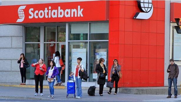 Ngân hàng Scotiabank