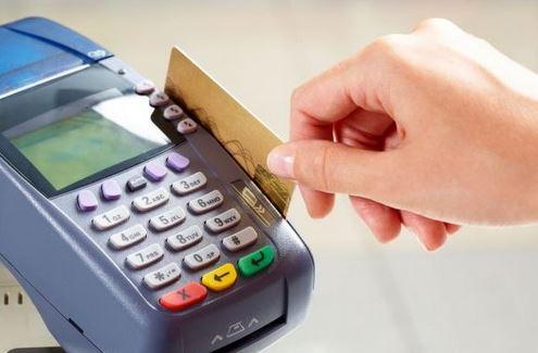 Thẻ thanh toán ngân hàng tại Úc