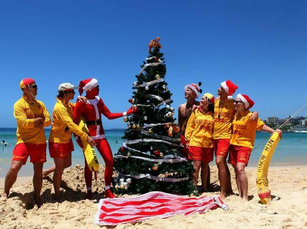 Các lễ hội ở Úc