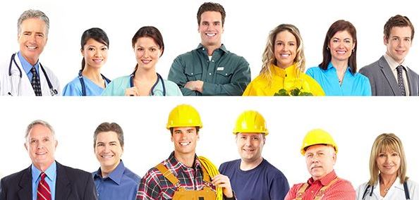 Chương trình đào tạo nghề đa dạng