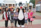 Chương trình du học trãi nghiệm tại Singapore