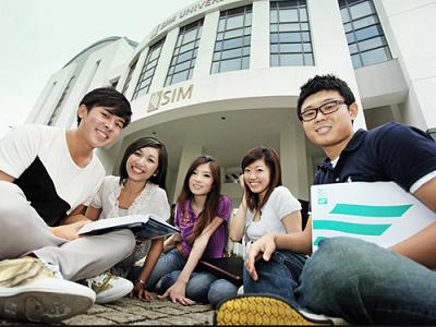 Có nên du học Singapore khi chưa tốt nghiệp cấp 3