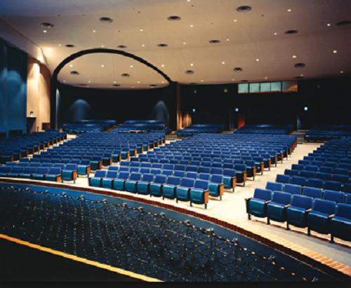 Hội trường của trường Buena