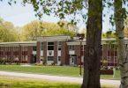 Cơ sở vật chất trường trung học Marianapolis