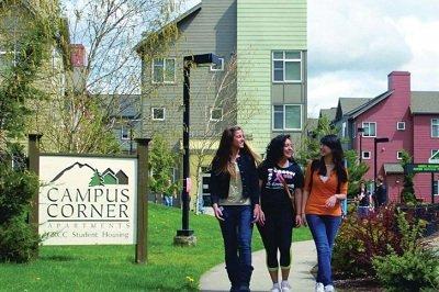 Du học cao đẳng cộng đồng tại Mỹ