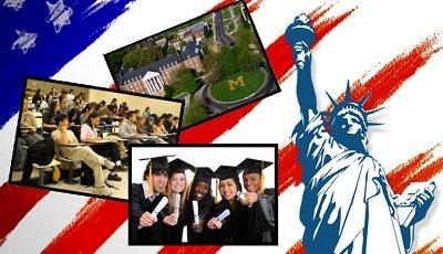 Du học Mỹ ngày càng phổ biến