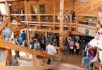 Trường tư nội trú Steamboat Mountain
