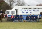 Trường trung học Saint Paul Lutheran