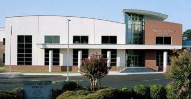 Trường nội trú Norfolk Christian