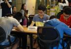 Tâm lý du học Mỹ 2018 thoải mái