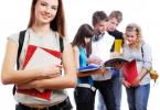 Học bổng du học Mỹ không dễ dàng
