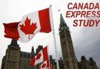 Chương trình Canada Express Study du học Canada dễ dàng