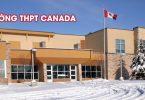 Cập nhật học phí các trường THPT tại Canada