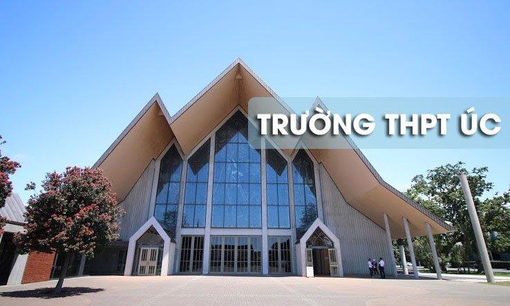 Trường THPT tại Úc là sự lựa chọn tốt cho du học Sinh Việt