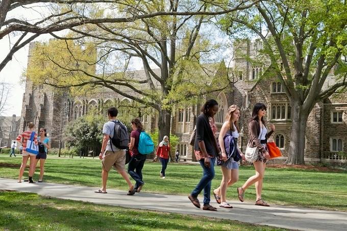 Đại học Duke