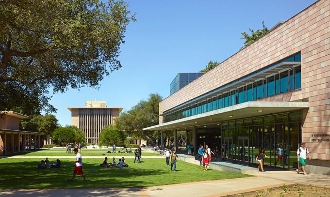 Đại học Harvey Mudd