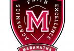 Học viện Maranatha Christian Academy