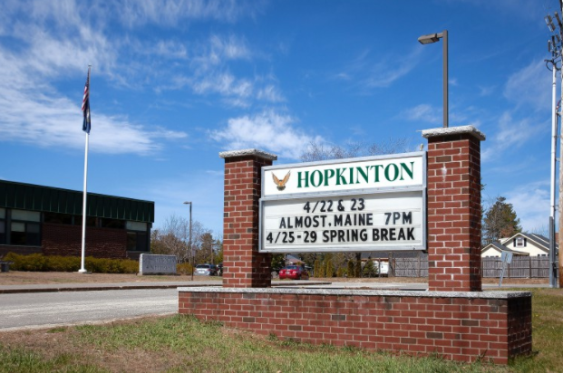 Hopkinton High School