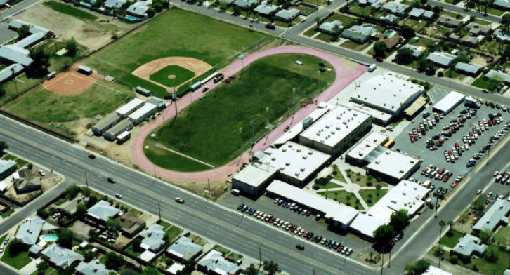 Phoenix Christian Preparatory School