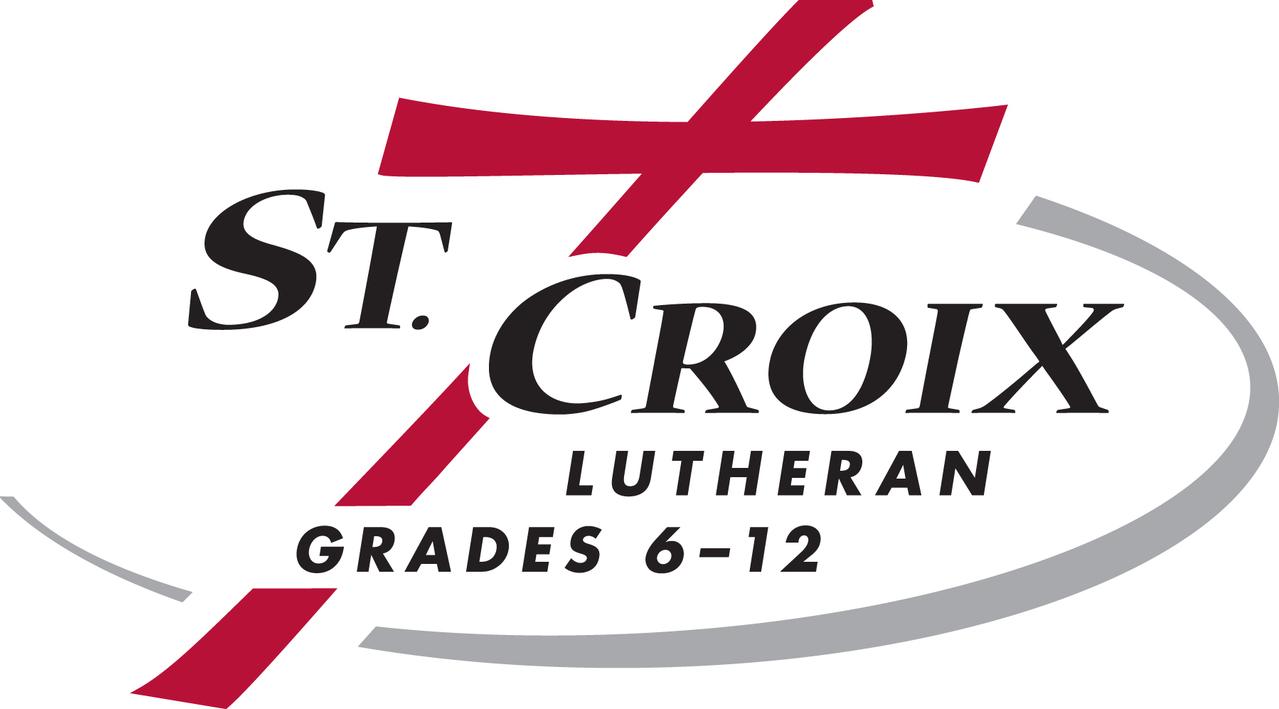 Trường St. Croix Lutheran High School