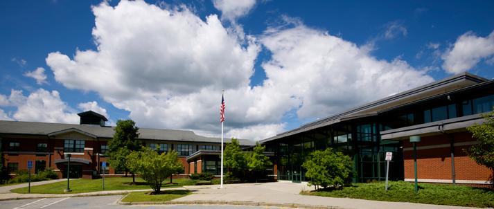 Trường trung học Hopkinton