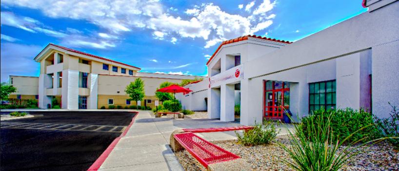 Trường Valley Lutheran High School