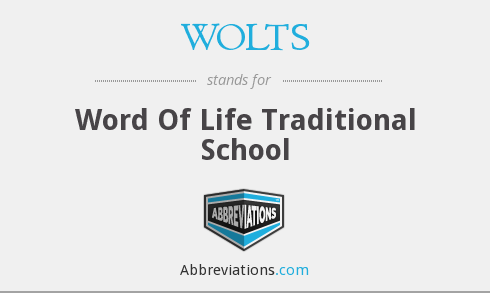 Word of Life Traditional School
