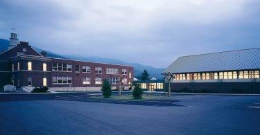 Thông tin về Keene Central School