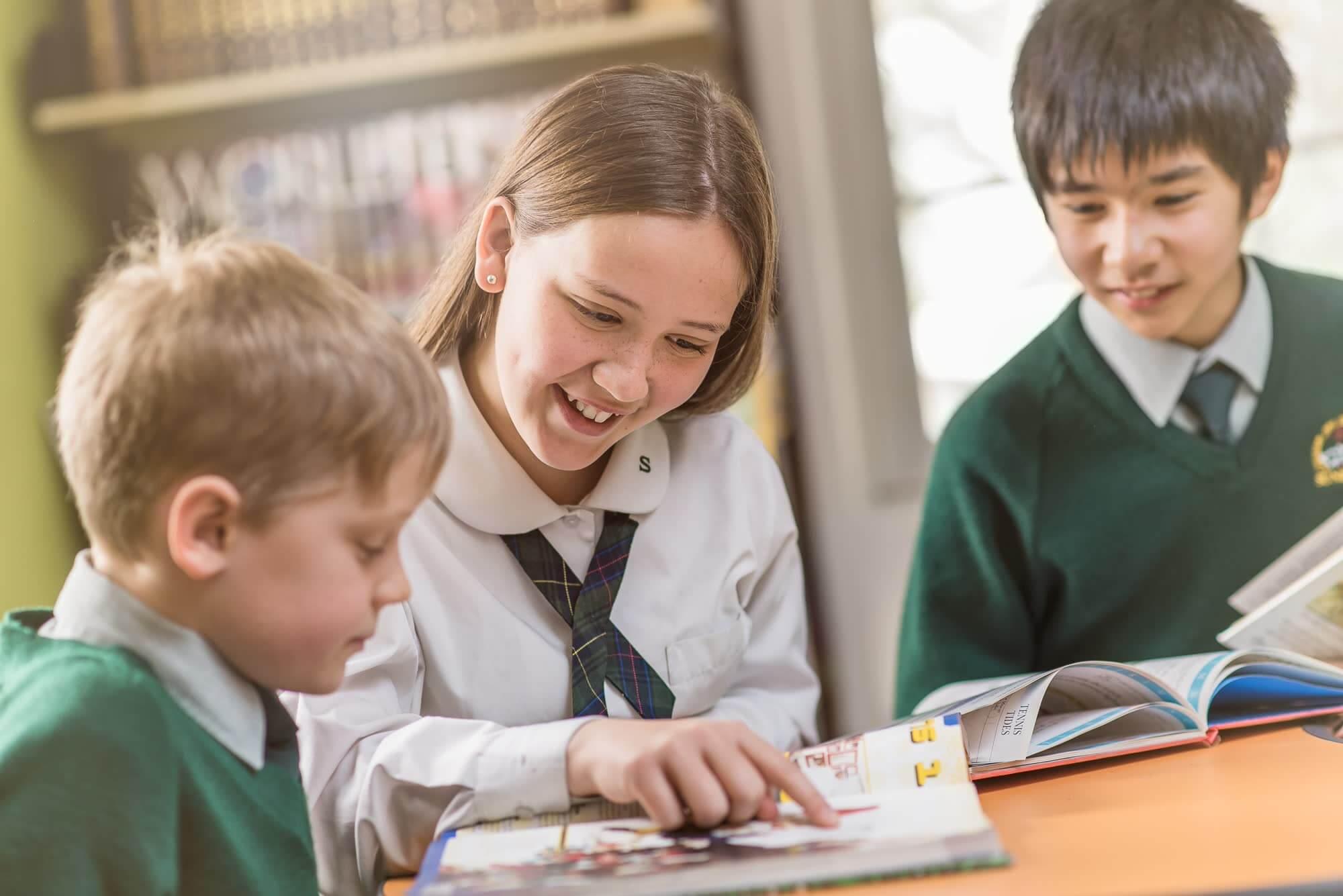 Sunrise Christian School phát triển dựa trên Kinh thánh truyền giảng