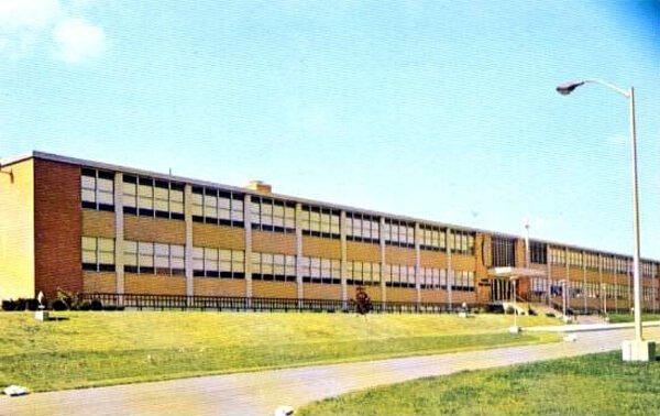 Nativity BVM High School, Pennsylvania