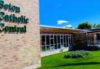 Trường Seton Catholic Central High School